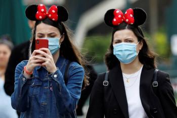 Disneyland París cierra sus puertas… otra vez