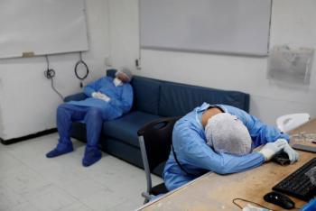 CDMX NO REGRESARA A ROJO A PESAR DE AUMENTO DE CONTAGIOS