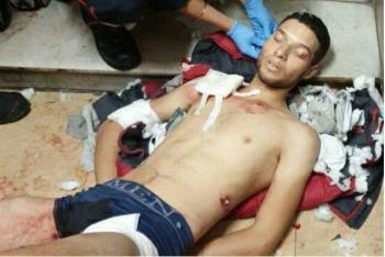 Agresor, un tunecino de 21 años,  llegó hace tres semanas a Francia