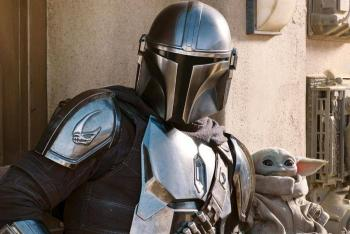 "Segunda temporada de ""The Mandalorian"" ya está disponible en Disney+"