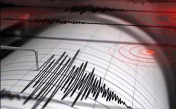 Sismo de magnitud preliminar 5.5 remece Perú