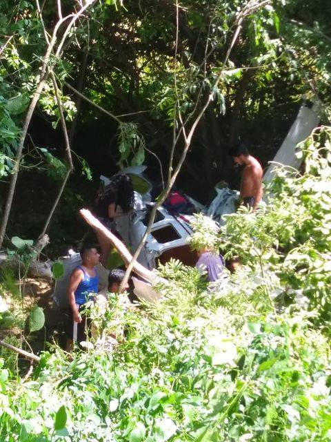 Cae avioneta en Puerto Escondido, viajaba el exalcalde de Oaxaca