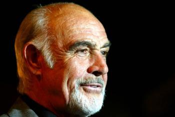 Muere a los 90 años, el mítico Sean Connery