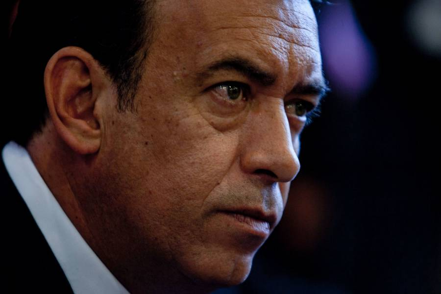 Autoridades españolas suspenden proceso en contra de Humberto Moreira