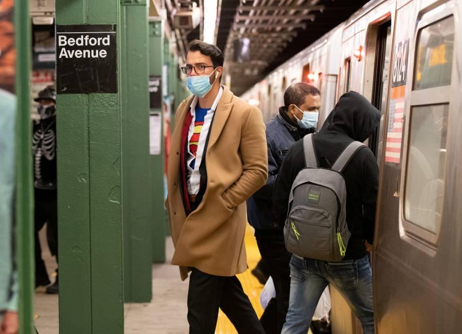 Cambian reglas de cuarentena para ingresar a Nueva York