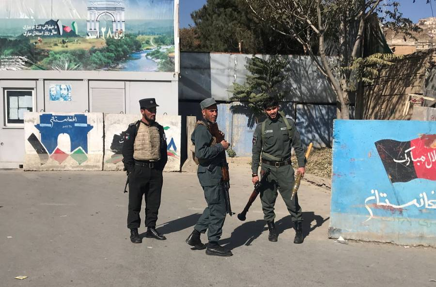 Ataque a universidad de Kabul, en Afganistán, deja al menos 19 muertos