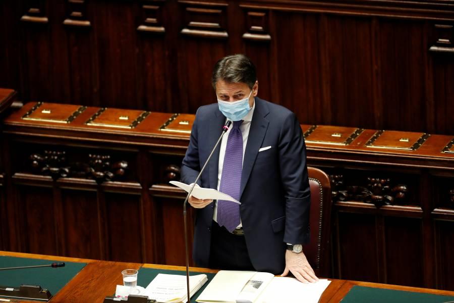 Italia endurecerá medidas por COVID-19