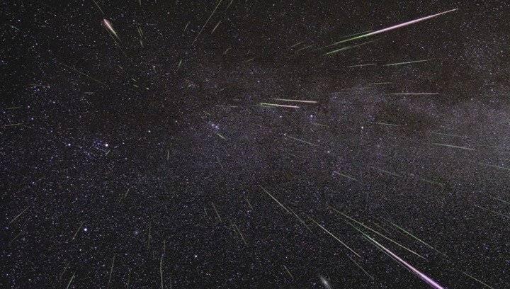 Impactantes eventos estelares para cerrar 2020