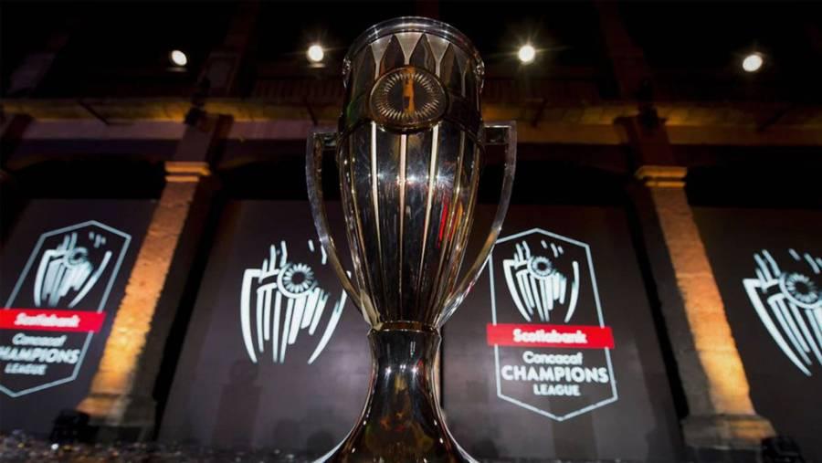 Definen fechas para el regreso de la Liga de Campeones de la Concacaf