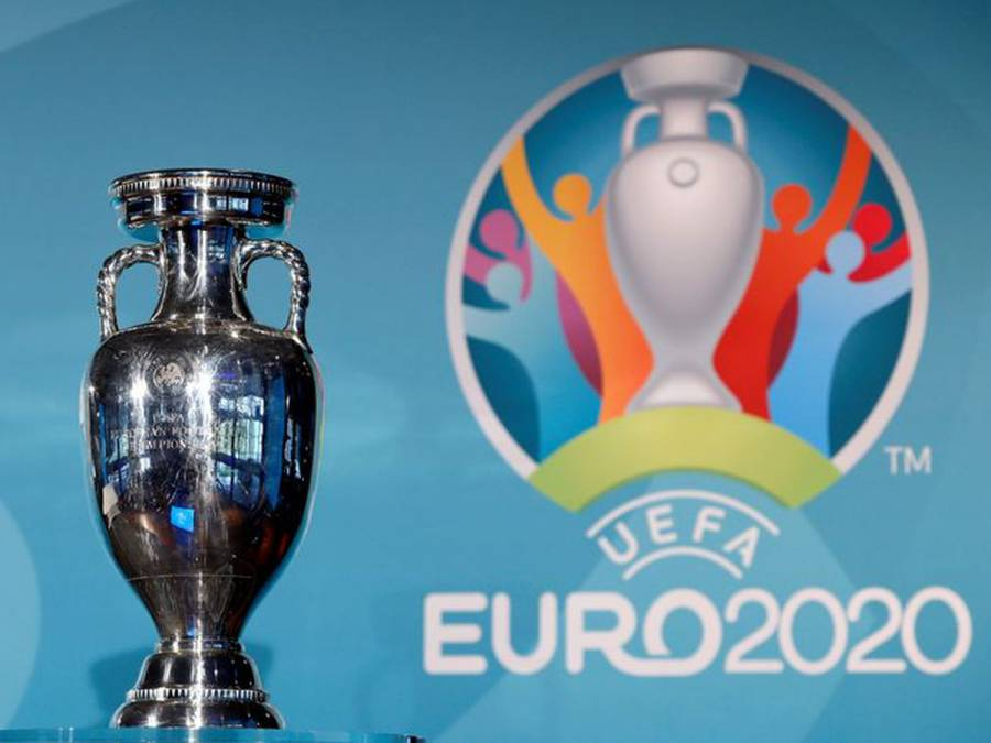 EURO 2020 podría jugarse en sede única