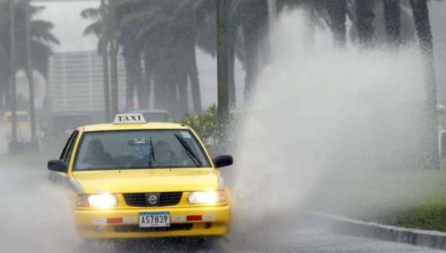 Intensifica intensidad huracán Eta