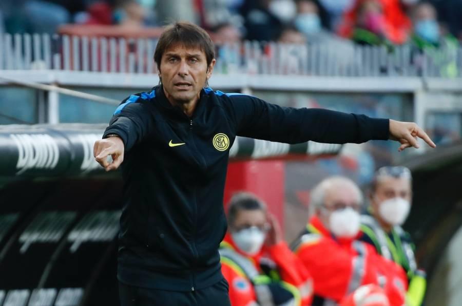 Antonio Conte acepta que tuvo ofertas para entrenar al Real Madrid