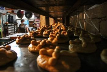 Conoce el origen del pan de muerto y sus variedades