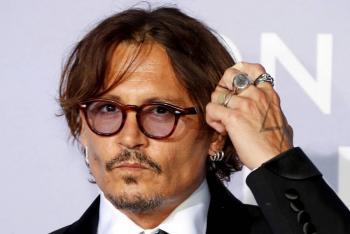 """Johnny Depp pierde juicio por difamación contra el diario británico """"The Sun"""""""