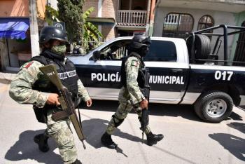 Cárteles de la droga se apoderan del 20% de México, según The Washington Post