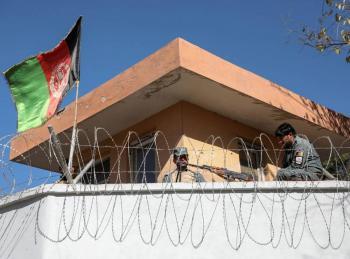 Estado Islámico se adjudica ataque a Universidad de Kabul que dejó al menos 22 muertos