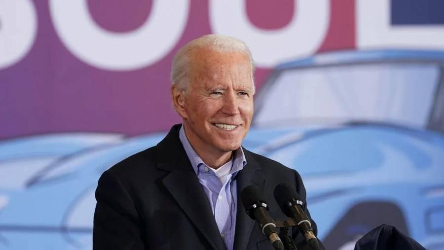 Joe Biden se dice supersticioso y rechaza pronosticar resultados de comicios