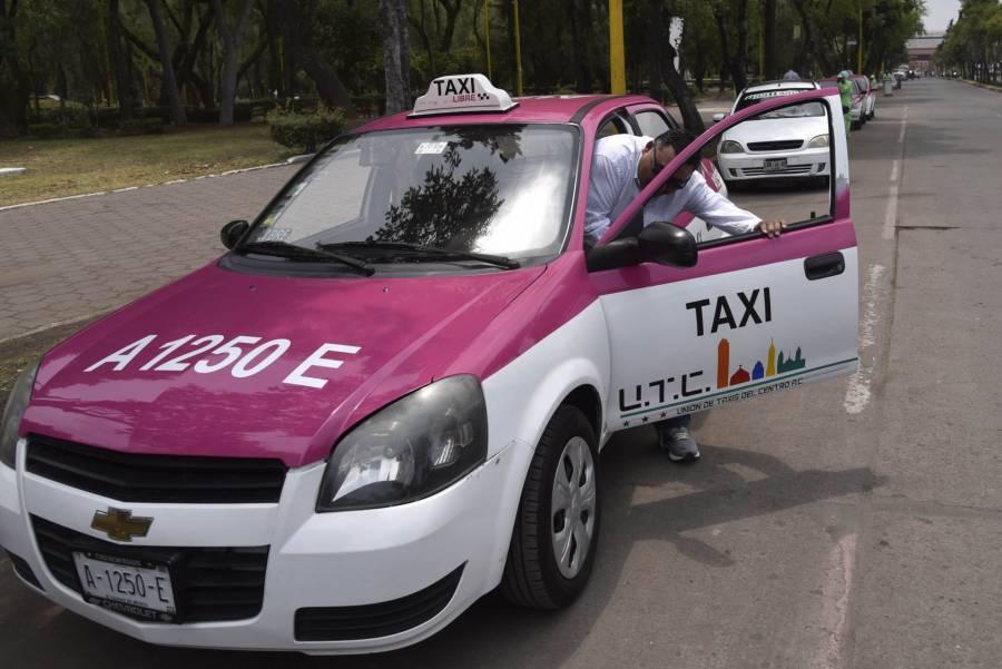 Taxista vive con secuelas por Covid
