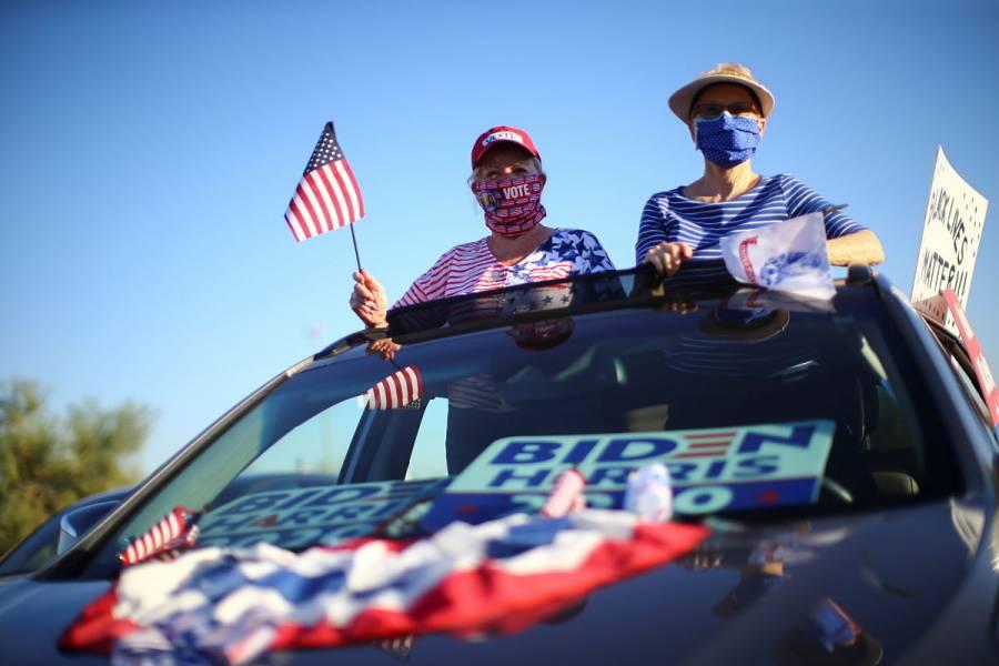 Arizona, estado clave en las elecciones de EEUU