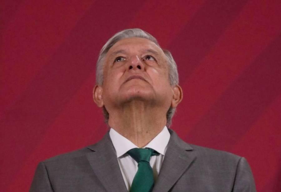 AMLO recomienda a gobernadores presentar iniciativa de reforma si quieren más recursos
