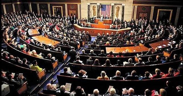 Demócratas mantendrían control de la Cámara de Representantes en EU