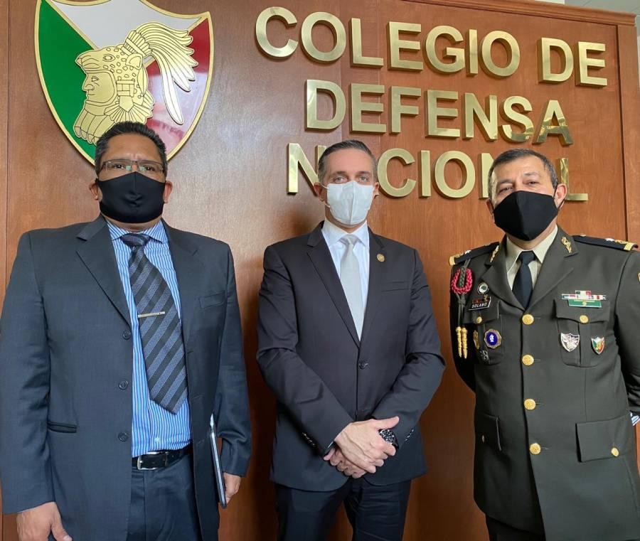 Cuajimalpa pionera en aplicar filtros de honestidad a servidores públicos