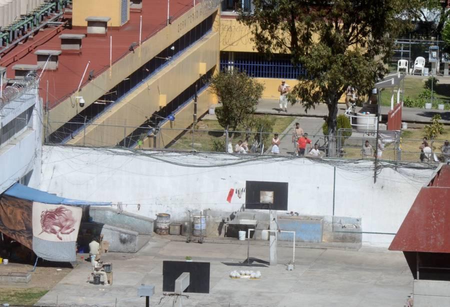 Sistema Penitenciario CDMX responde a recomendación de Derechos Humanos