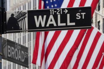 Responden mercados financieros con entusiasmo ante elecciones en EU