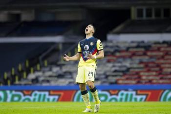 Por Covid-19, Federico Viñas no jugaría vs Juárez