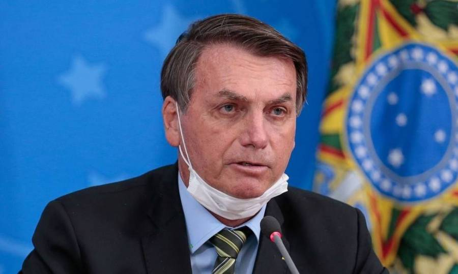 Bolsonaro denuncia injerencia  internacional en elecciones de EU
