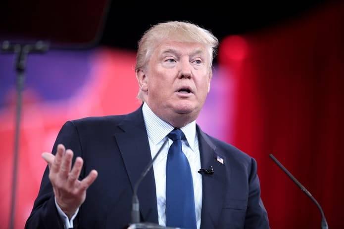 """Trump señala que """"mágicamente"""" perdió fuerza en estados donde tenía ventaja"""