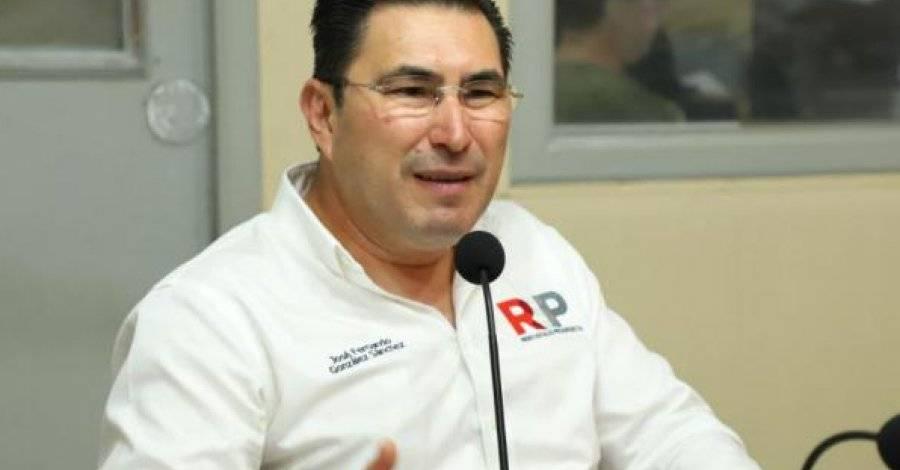 Elba Esther Gordillo no será candidata: Fernando González