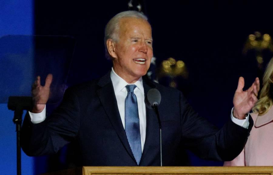 Biden se lleva el triunfo en Wisconsin