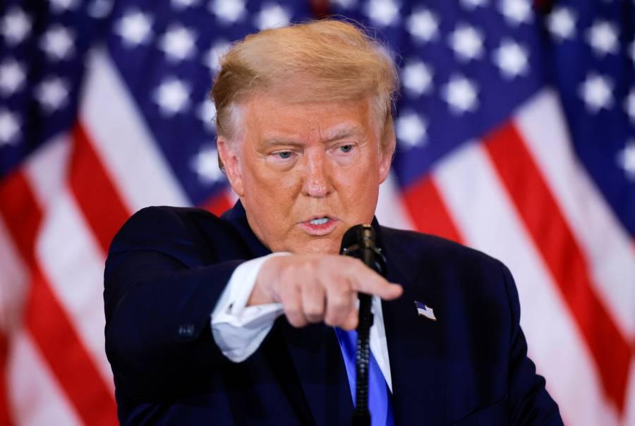 Campaña de Donald Trump pedirá recuento de votos en Wisconsin
