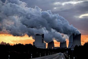 Es oficial: EEUU abandona el Acuerdo de París sobre cambio climático