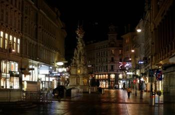 Estado Islámico  reivindica atentado de Viena