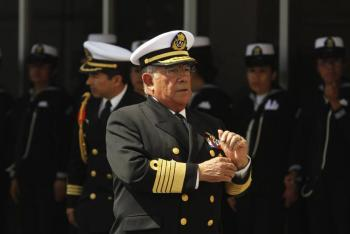 Muere Mariano Sáynez Mendoza, secretario de Marina en sexenio de Felipe Calderón