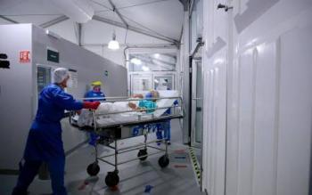 Reincorporan hospitales del IMSS para atención de padecimientos no Covid