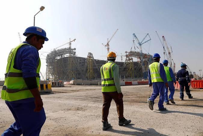 Reconocen al gobierno de Qatar por sus reforma laborales