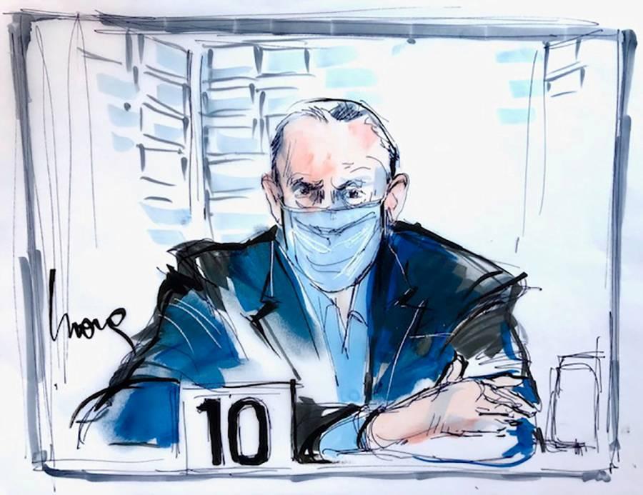 Suspenden audiencia de general Cienfuegos por fallas técnicas