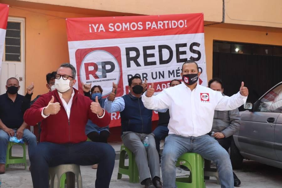 RSP impulsará jornadas médicas y deportivas en la CDMX