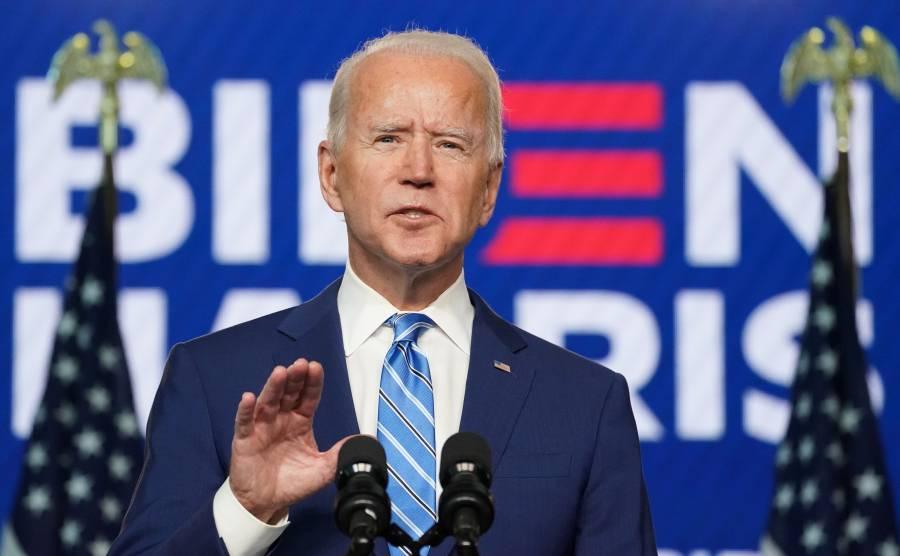 Biden mantiene ventaja sobre Trump en Nevada
