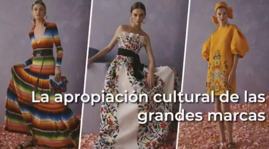 Por plagio de diseños purépechas, México exige explicación a diseñadora francesa