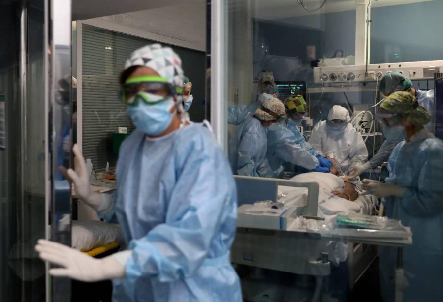 Tests de coronavirus en Rusia muestran falsos negativos hasta en el 40% de los casos: funcionario