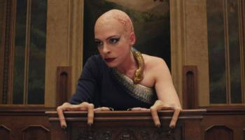 Warner Bros ofrece disculpas tras quejas por película