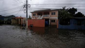 Legítimo derecho la denuncia contra CFE por lluvias: Gobernador de Tabasco