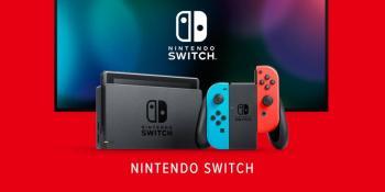 Nintendo espera vender más de 24 millones de Switch en 2021