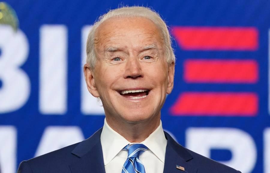 Biden incrementa su ventaja en Nevada y se acerca a la Casa Blanca