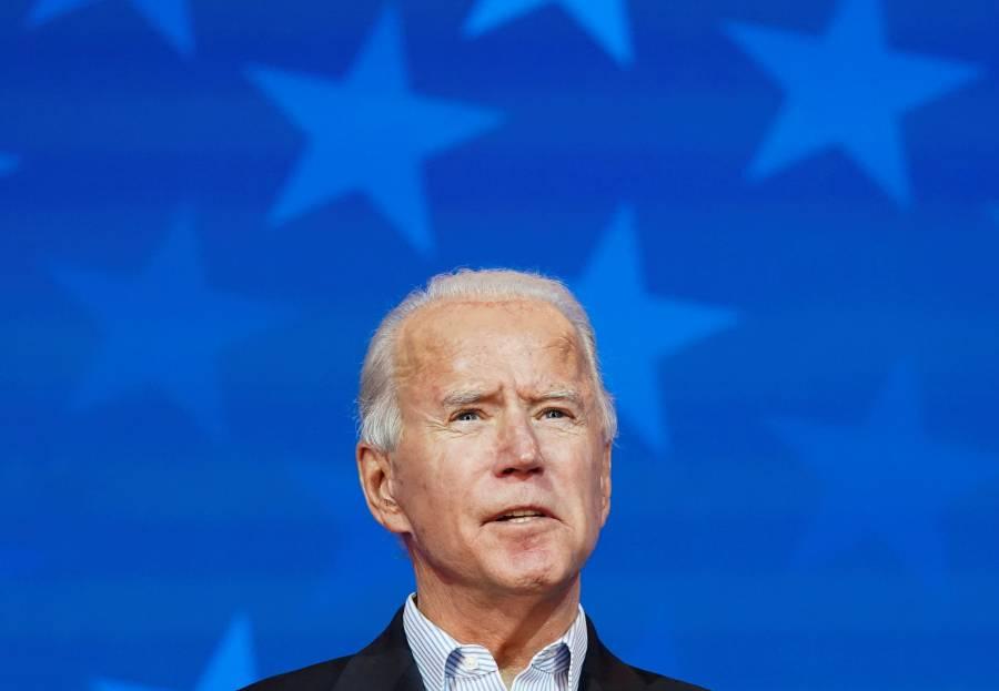 Joe Biden prevé ofrecer mensaje esta noche