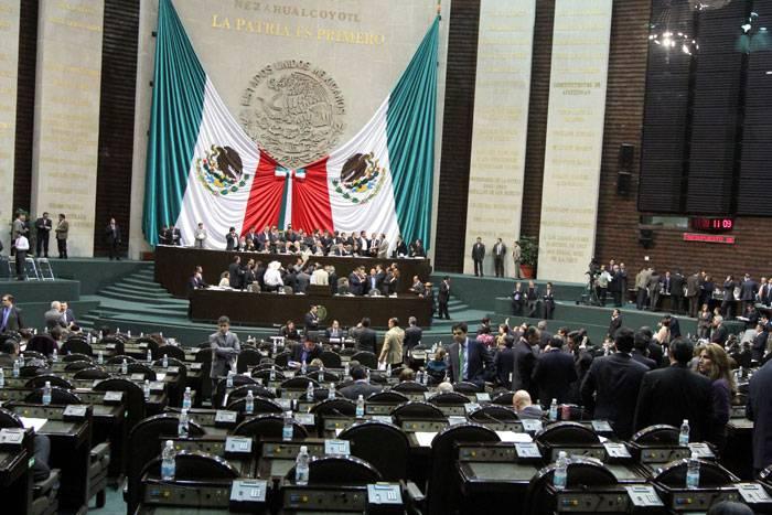 Aliancistas entrega a Diputados propuesta de presupuesto